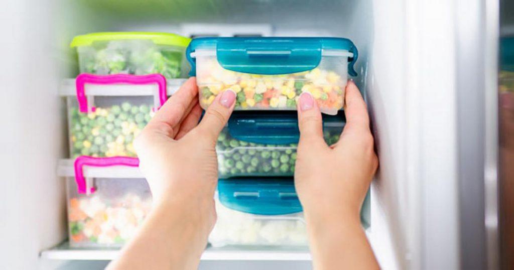 Alimentele pe care româncele nu știau că le pot congela, de fapt. Ce se întâmplă dacă bagi făina la rece
