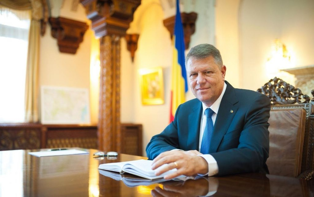 Klaus Iohannis, declarația momentului. Ce a anunțat astăzi președintele României