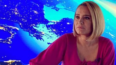 Andreea Esca a dispărut de la Știrile PRO TV. Ce s-a întâmplat acum
