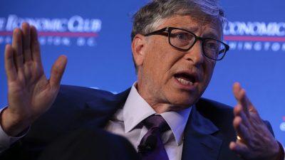 Bill Gates vine cu cea mai îngrijorătoare premoniție despre pandemie. Ce se va întâmpla