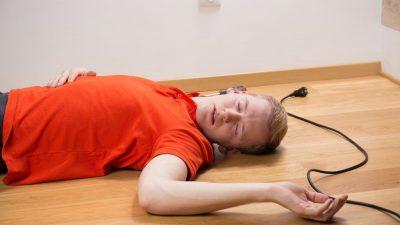 Cât rezistă un om la intensitatea curentului electric? Tensiunea maximă pe care corpul uman o poate suporta