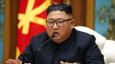 Ca în Coreea de Nord. Sora lui Jong-un este de negăsit. Cum a putut să dispară