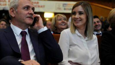 Ce face iubita lui Liviu Dragnea, în timp ce fostul șef PSD este la închisoare. Momente neașteptate