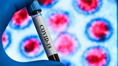 Ce români sunt mai predispuși să se infecteze cu covid. Grupa de sânge care are mari probleme