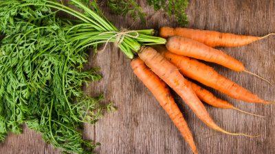 Ce se întâmplă în corpul tău dacă mănânci un morcov pe zi! Nu mai sta pe gânduri, consumă-l chiar acum!