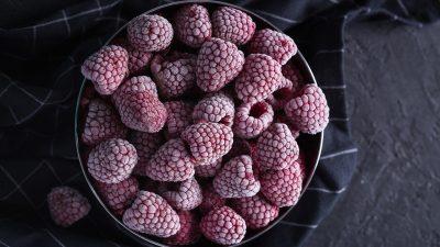 Cum congelezi corect fructele pentru iarnă. Trucuri utile pentru orice gospodină