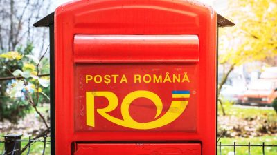 Decizie istorică pentru Poșta Română. Vestea neașteptată primită acum