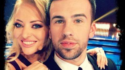 Florin Ristei, adevărul despre relația lui cu Delia, colega de la X Factor. Ce a existat între ei
