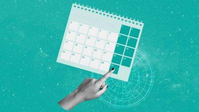 Horoscop septembrie 2020. Care sunt cele mai norocoase zile pentru fiecare zodie