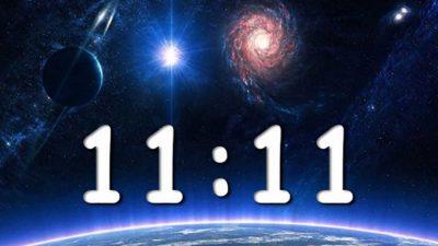 Ce înseamnă dacă te uiți la ceas la ora 11:11. Singurul moment al zilei când se întâmplă asta