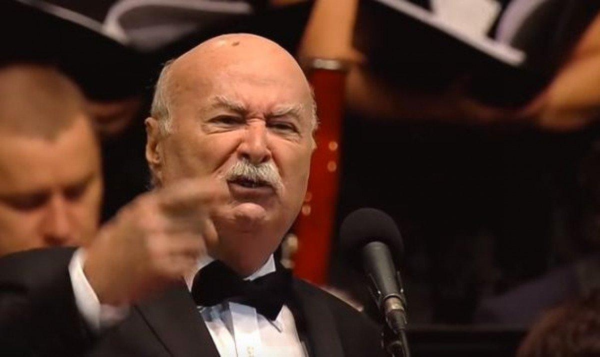 Maestrul Tudor Gheorghe se gândește la reluarea concertelor, dar nu știe cu ce bani va plăti orchestra