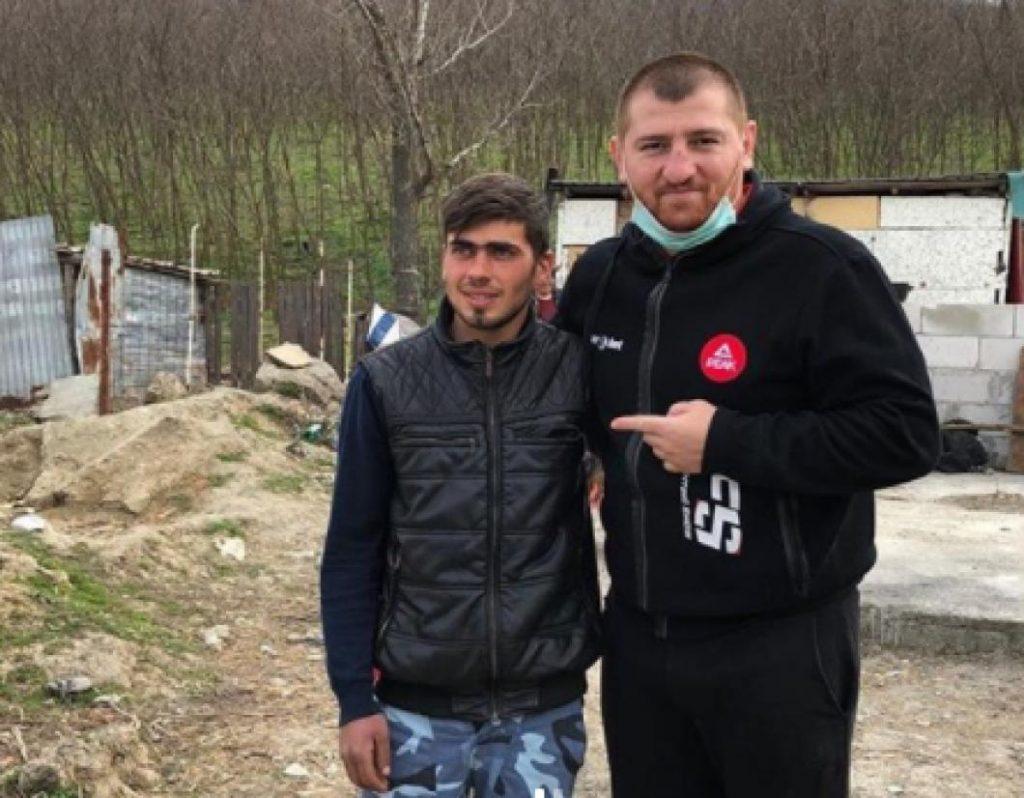Reacția lui Moroșanu, după ce a aflat că Sergiu, tăticul călăreț, are probleme cu legea