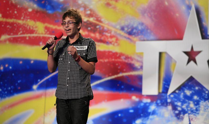 Narcis Ianău de la Românii au Talent a dat lovitura! Ce se întâmplă cu cariera lui, anul acesta