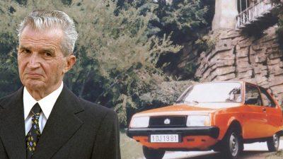 Oltcit și Citroën-ul din Oltenia. Decizia lui Ceaușescu a schimbat istoria României