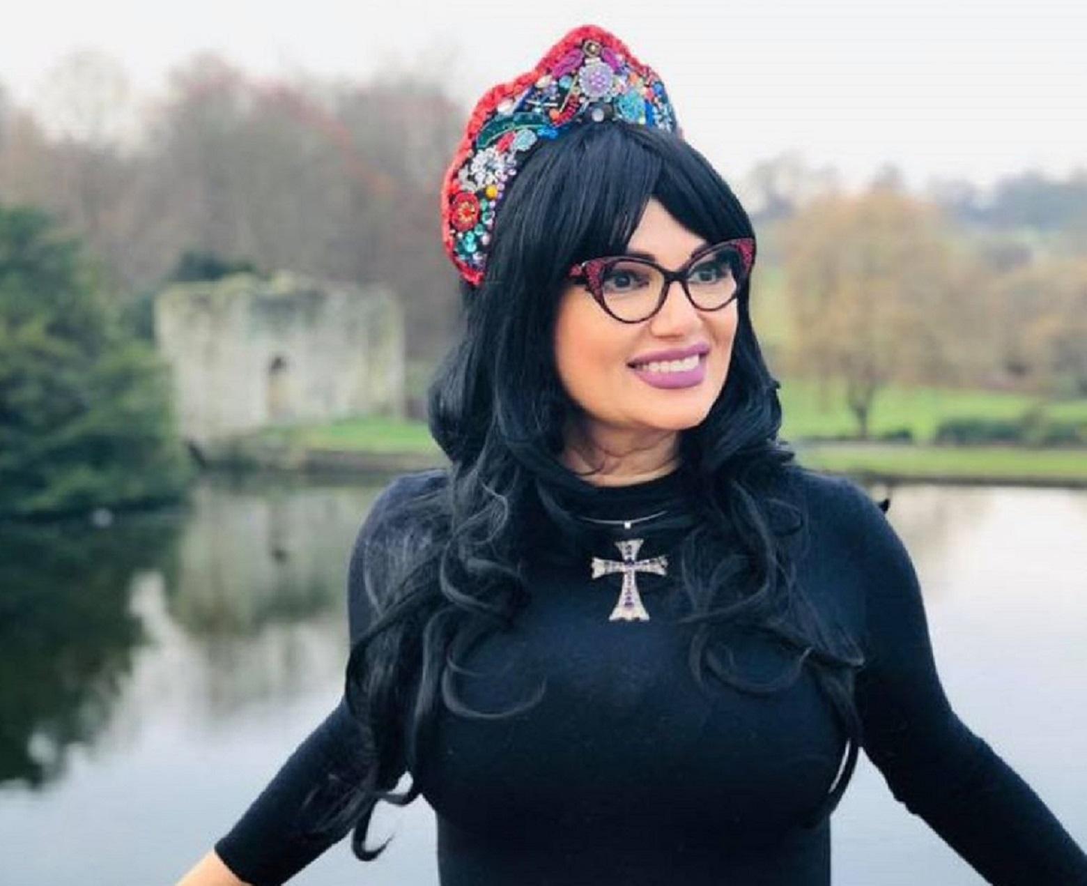 Ozana Barabancea, mesaj acid pentru fanii ei care o critică non-stop