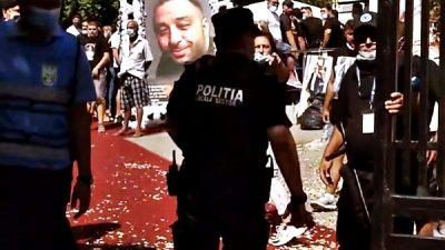 Poliția Română s-a făcut, din nou, de râs. Șeful Poliției, întâlnire secretă cu Elvis Pian