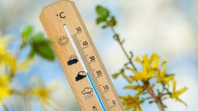 Prognoza meteo vineri, 21 august. Se schimbă vremea. Ce temperaturi vor fi pe litoral