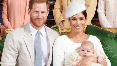 Regula regală pe care Archie e obligat să o respecte, pe viață. Meghan și Harry nu l-au putut scăpa de ea