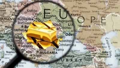 România stă pe o adevărată comoară, la propriu. Ne-am plăti datoriile de 10 ori cu acest avut