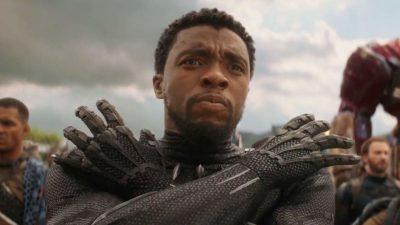 S-a aflat acum! Ce a făcut Chadwick Boseman cu câteva luni înainte să moară