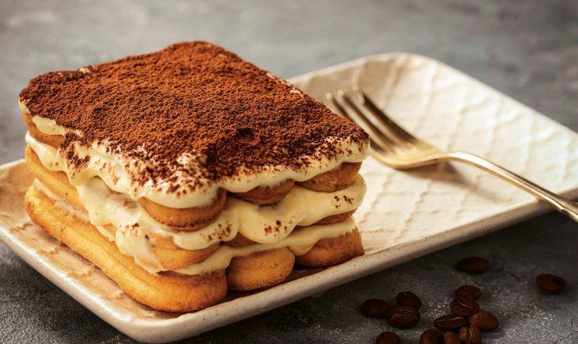 Secretul unui tiramisu perfect. Cea mai bună rețetă pentru o prăjitură delicioasă