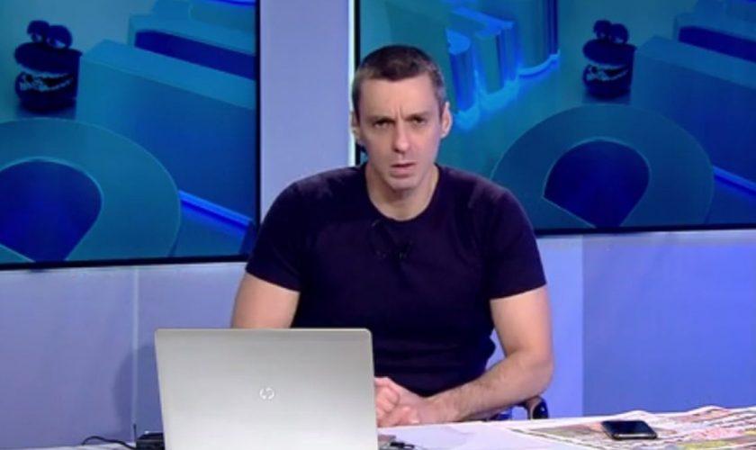 """Mircea Badea anunță dezastrul covid-19 în România: """"Acum vor inchide si observatorul astronomic"""""""