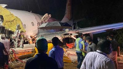 Tragedie aviatică. Un avion cu 191 de pasageri s-a prăbușit: zeci de morți