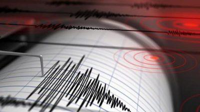 Un nou cutremur în România. Câte seisme au avut loc în doar 26 de zile