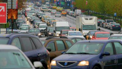 Veste de zile mari pentru șoferi. Un român, invenție care schimbă tot în trafic