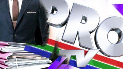 Veste neașteptată în politică! Vedeta PRO TV candidează la Primăria Constanței
