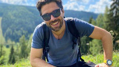 Alex Dima de la Pro TV, poveste neștiută de viață. Vedeta TV, despre cea mai tristă perioadă