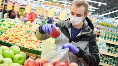 Ultima oră! Noul coronavirus se poate transmite prin alimente? Anunțul făcut de OMS cu puțin timp în urmă