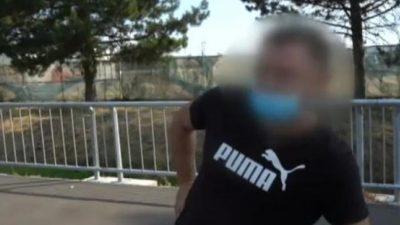 Inconștiență fără limite. Un bărbat din Târgoviște s-a prezentat la examenul auto beat criță. Care este motivul pentru care a recus la acest gest