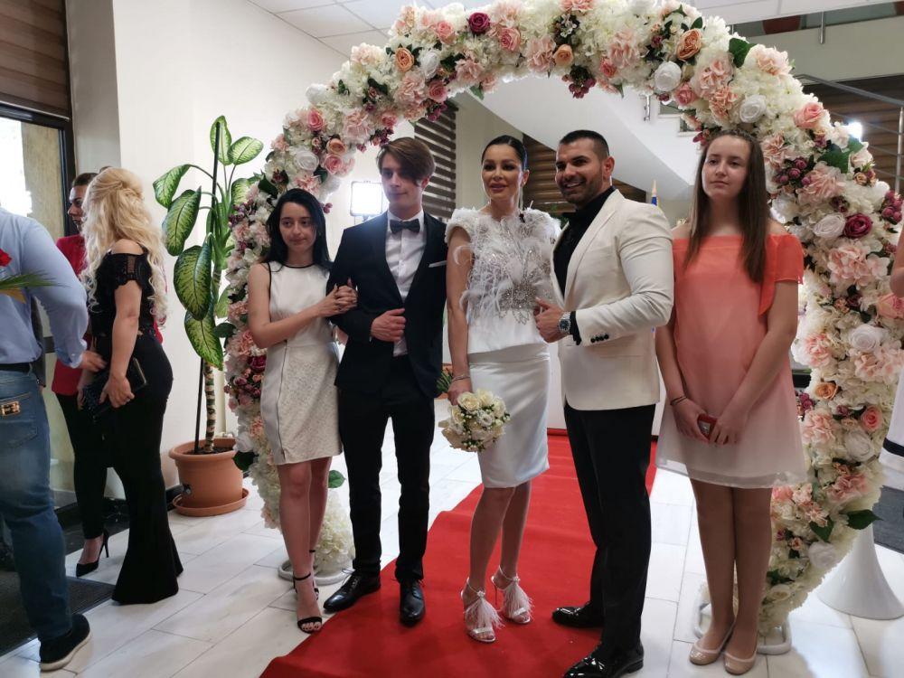 Brigitte și Florin Pastramă, tarif pentru propria emisiune de pe Antena Stars