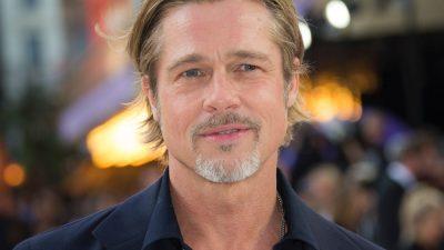 Cine este noua iubită a lui Brad Pitt. Este cu 29 de ani mai tânără decât actorul
