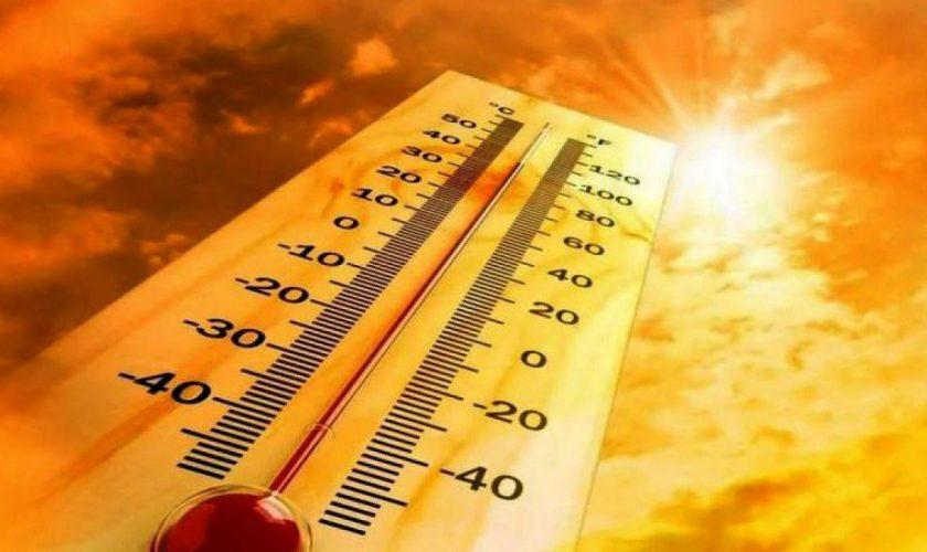 Alertă meteo ANM. Temperaturi mult prea mari în ultimul weekend al verii