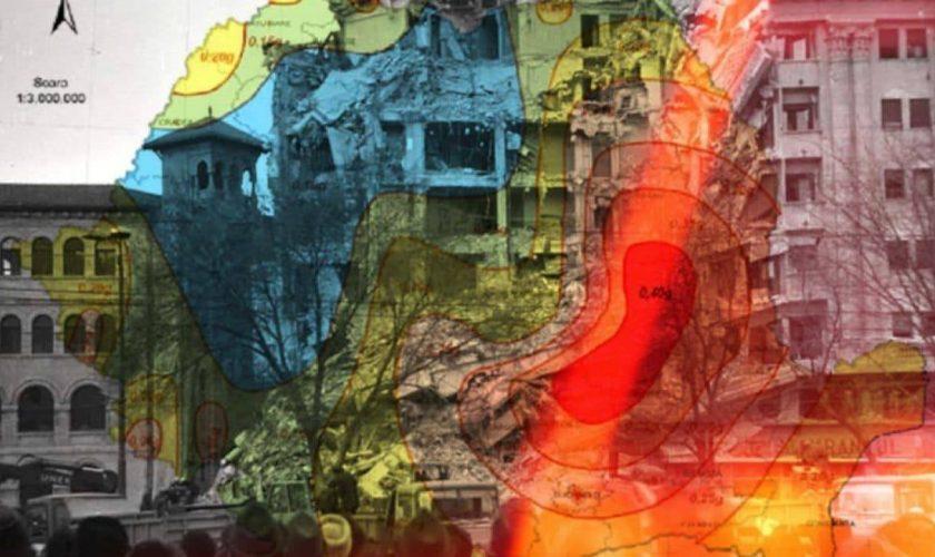 De ce apar cutremure în Vrancea, de fapt. Ce au descoperit cercetătorii români în pământul din toată zona