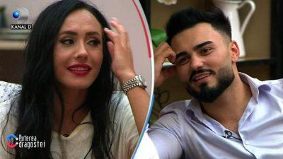 """Ella, în scandal cu Jador în finala Puterea Dragostei. Ce s-a întâmplat, de fapt: """"Frustrat"""""""