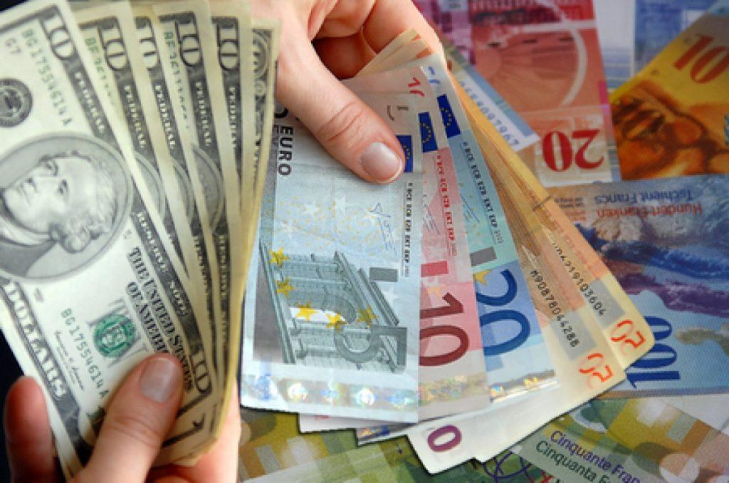 Cursul de schimb BNR pentru miercuri, 7 octombrie 2020. Pierdem lupta în fața monedei europene