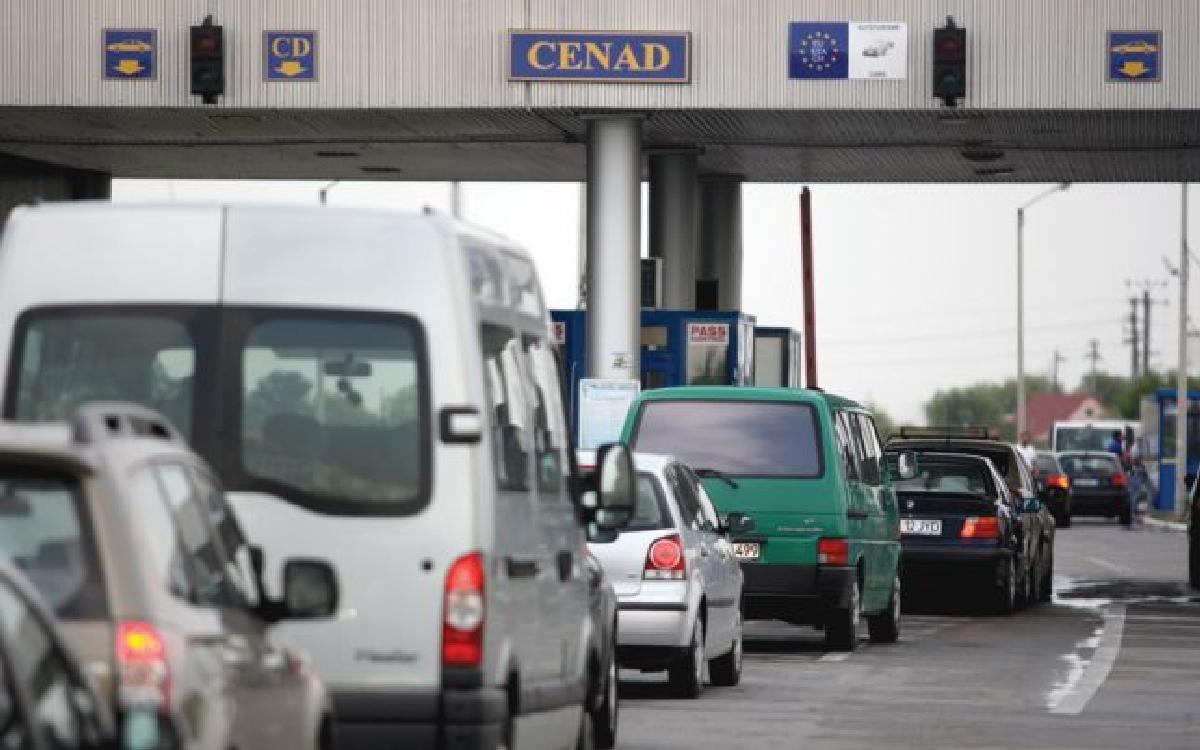 Se întâmplă chiar acum la granița României. Autoritățile au făcut anunțul