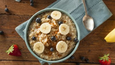 Rețetă mic dejun rapid și sănătos. Așa vei avea energie toată ziua