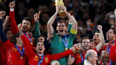 Iker Casillas s-a retras din fotbal, la 39 de ani! Nu a mai jucat după ce a fost aproape de o tragedie