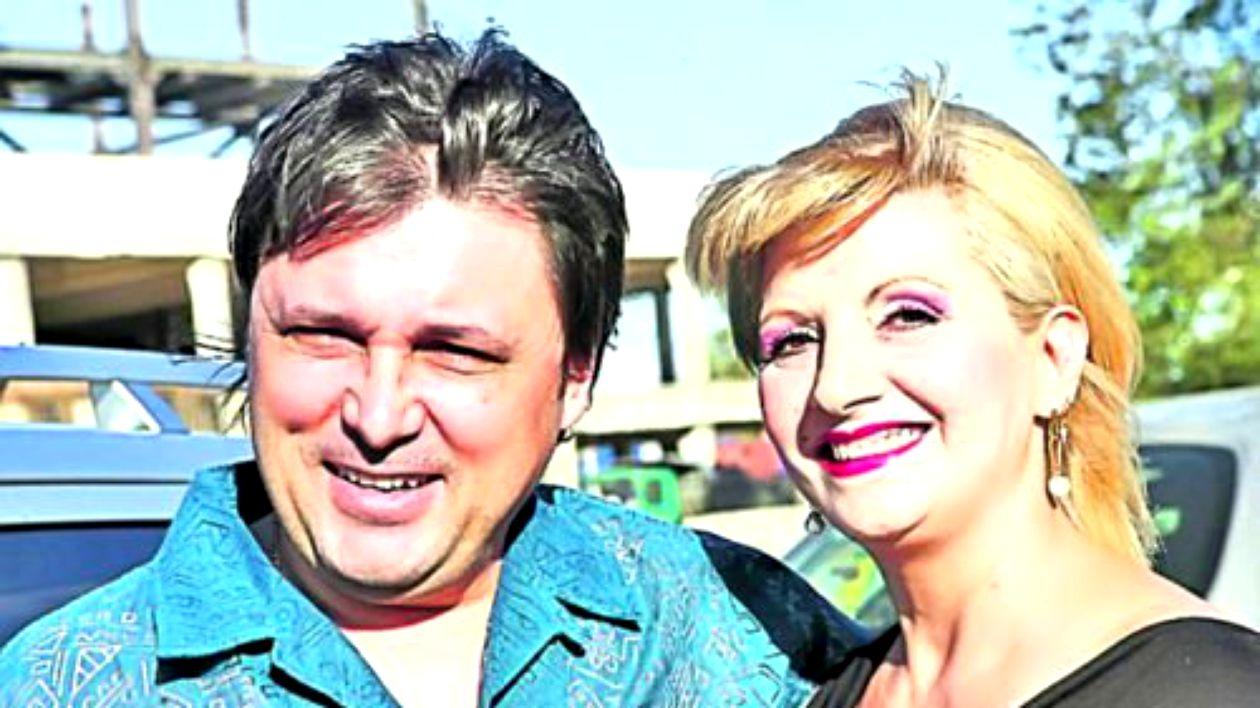 Cornel Galeș și Ileana Ciuculete