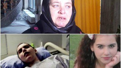 Mama Ioanei Condea, distrusă de durere. Ce mesaj a transmis acum pentru fiica ei moartă