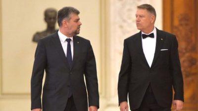 """Marcel Ciolacu dă de pământ cu Klaus Iohannis: """"Scenarii pentru copii, certitudini pentru pedofili!"""""""