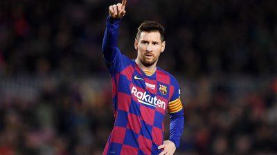 FC Barcelona și-a ales noul antrenor! Prima declarație a omului care trebuie să îl convingă pe Messi să rămână