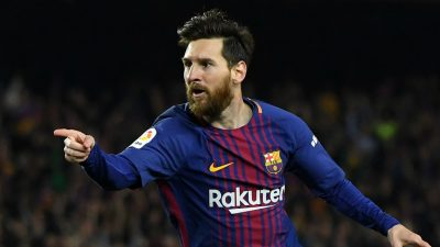 """Războiul Messi versus Barcelona se mută în penal: """"Este caz de pușcărie"""""""
