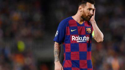 """Un star al lui Bayern, reacție controversată după 8-2 cu Barcelona. Cum a ajuns să spună: """"A fost amuzant să îl umilesc pe Messi"""""""