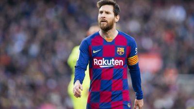 Leo Messi primește o sumă colosală ca să plece de la Barcelona! Ce avere are acum starul argentinian