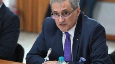 Marcel Vela, decizie șocantă. Ce se întâmplă în Poliție, după acuzele de la moartea lui Emi Pian